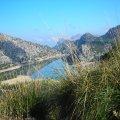 Mallorca a l'hivern Mallorca in winter. Mallorca im winter. Mallorca en hiver. Mallorca en invierno.